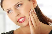 как унять зубную боль в домашних условиях