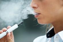 Вред электронных сигарет для беременных