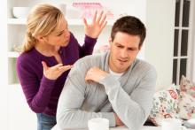 Как строить отношения с бывшим