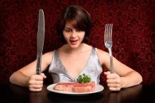 Эмоциональная еда или физический голод