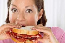 Как обуздать голод, когда вы на диете
