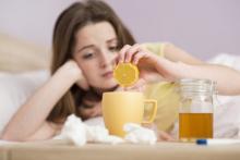 Как лечить грипп в домашних условиях