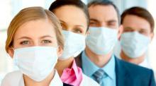 Как не заразиться гриппом в поликлинике