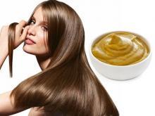 Маски для роста волос на основе горчицы
