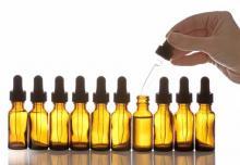 Безопасны ли эфирные масла