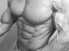 Расстройства пищевого поведения у мужчин