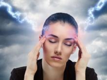 Нарушения биоритмов и метеочувствительность