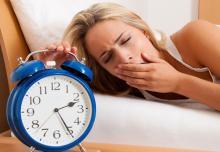 Недостаток сна: как избежать проблем со здоровьем