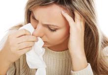 Что делать при кровотечении из носа