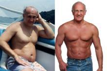 возможно ли накачаться пожилому мужчине