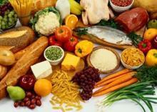 какие продукты снижают кровяное давление