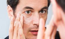 как увлажнять мужскую кожу