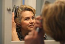 прически для лысеющих женщин