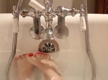 можно ли мыться во время простуды