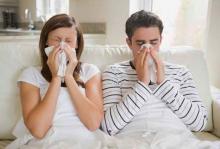 можно ли заразиться простудой дома