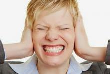 Как предотвратить боль в ушах