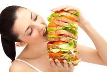 продукты утоляющие голод надолго