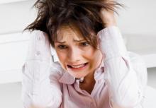 Острый стресс, стрессовые ситуации и симптомы стресса
