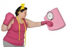 Как быстро и эффективно похудеть