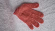 Перчатка для пилинга