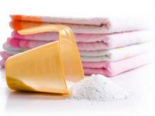 Безопасные стиральные порошки для детей