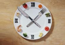 Правильное питание в течение дня: несколько полезных советов