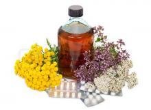 Преимущества фитотерапии