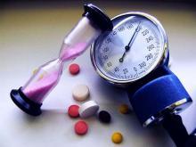 Антигипертензивные препараты – лекарства от повышенного давления