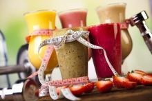 Как приготовить протеиновый коктейль в домашних условиях