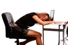 Эргономика рабочего пространства