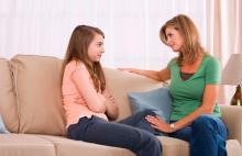 Сексуальное воспитание подростков