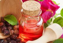 Плоды и масло шиповника: применение и польза