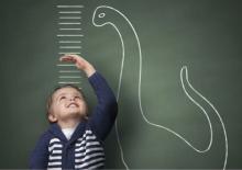Задержка роста у детей