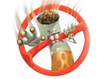 Заболевания, связанные с курением