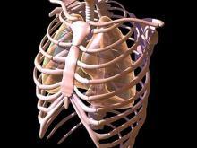 Физиотерапия грудной клетки