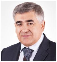 Марголин Александр Маркович, Генеральный директор Клинического Госпиталя на Яузе