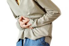 Кишечный грипп: симптомы, причины, лечение