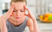 Как воспитывать детей, если у вас мигрень