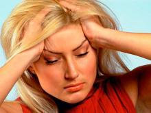 Способы снять мигрень