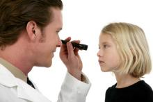 Нистагм: описание, диагностика и лечение заболевания