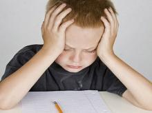 Начало уроков ранним утром пагубно влияет на успеваемость в школе