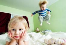 дети с аутизмом плохо спят