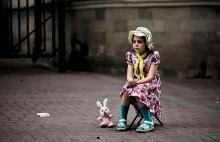 Детская депрессия