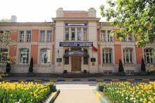 Морозовская детская городская клиническая больница