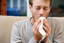 лечение острого кашля