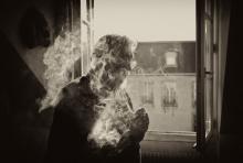 шизофрения и курение