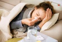 какие антибиотики пить при гриппе