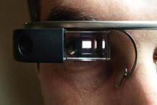зависимость от Google Glass
