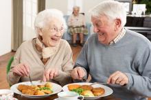 Когда появятся таблетки от старости