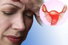 менопауза - климакс